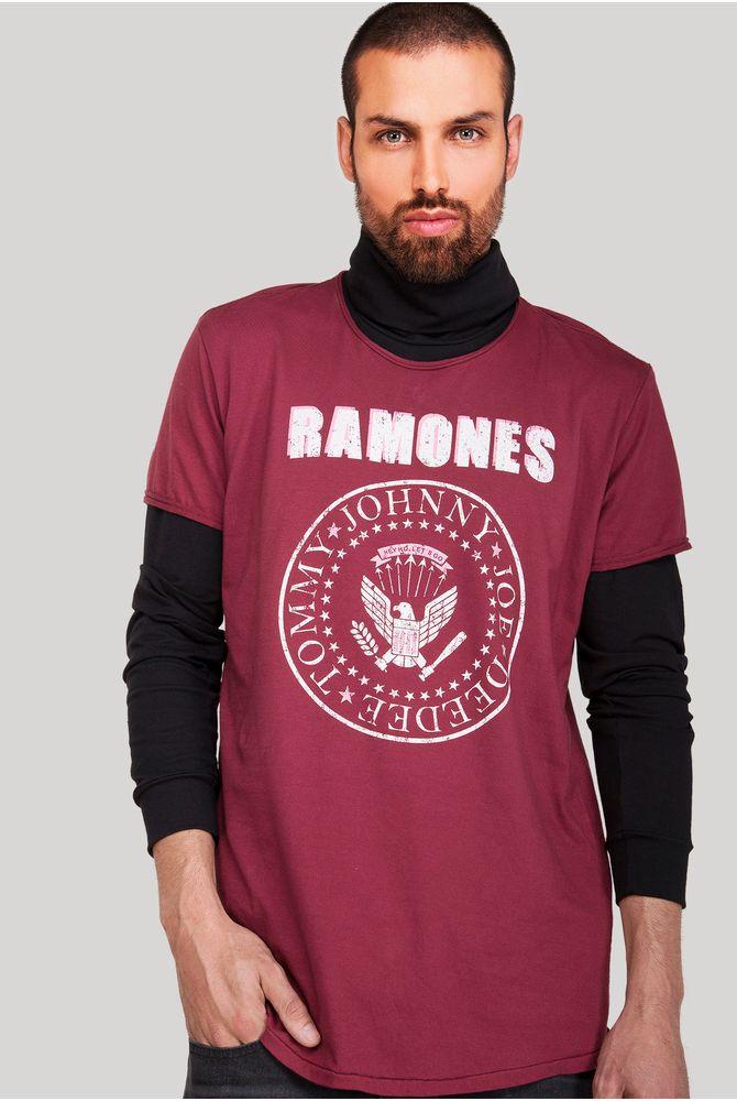 REMERA-RAMONES