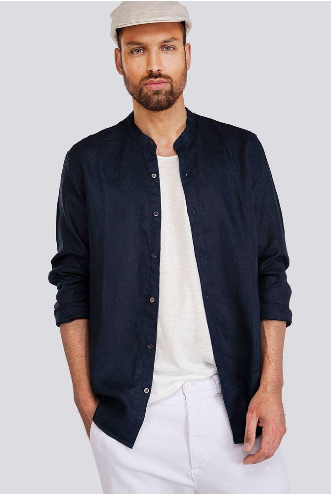 camisa-lino-berker
