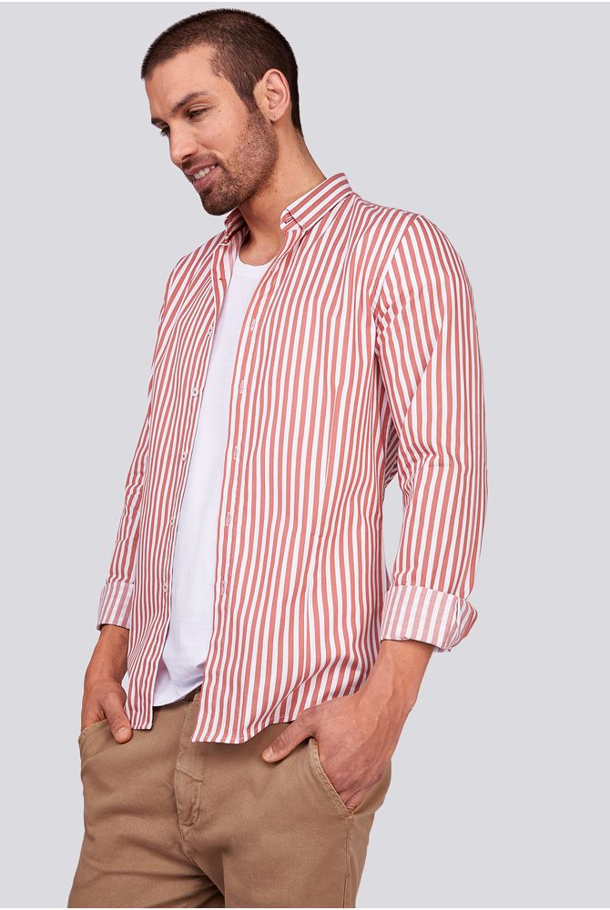 camisa-quinn-ladrillo